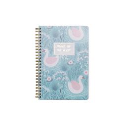 Cuaderno Espiral Flamenco Brando