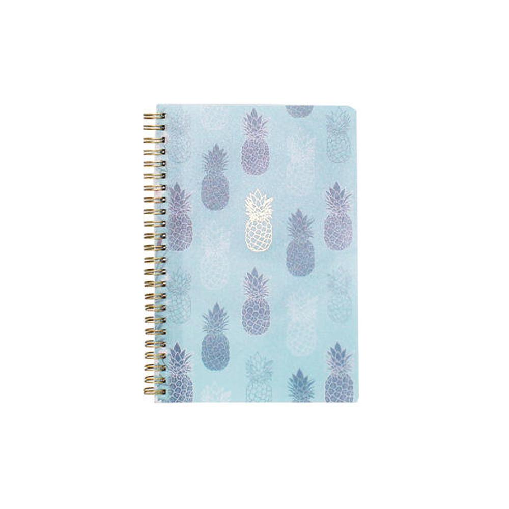 Cuaderno Espiral Piñas Brando