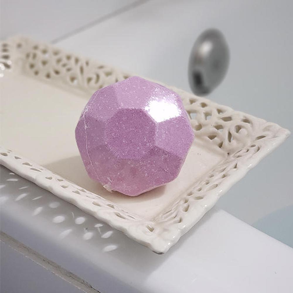 Bomba De Baño En Forma De Diamante Brando
