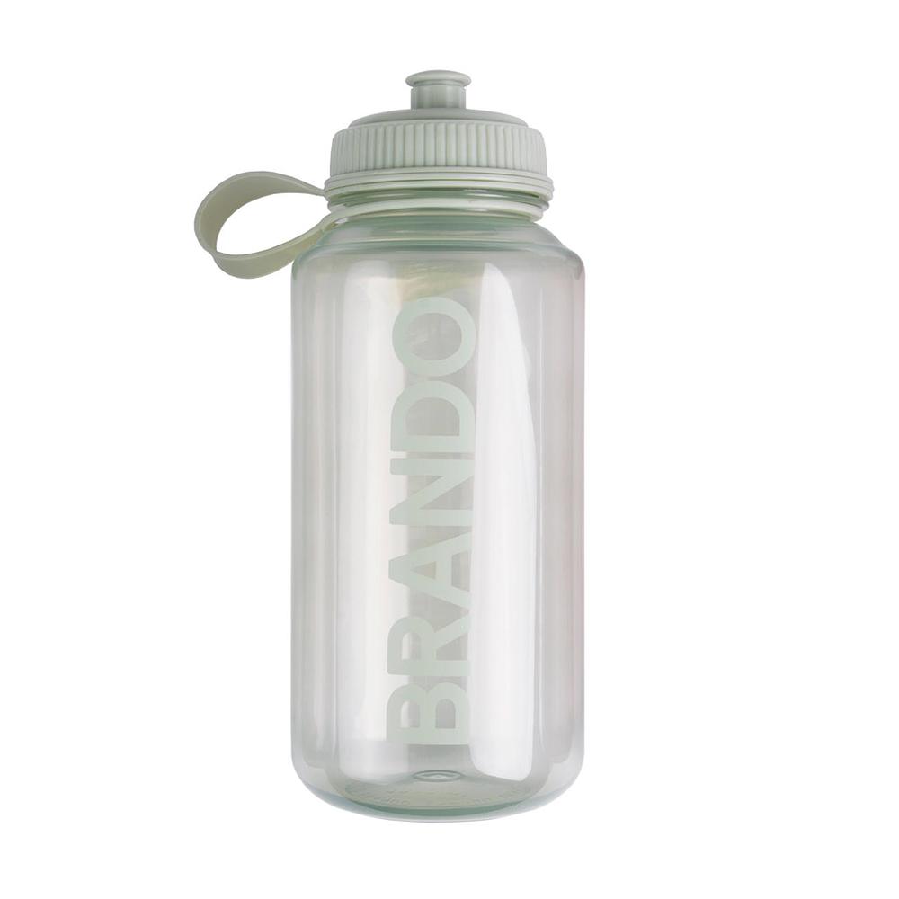 Botella 1 Litro Olive