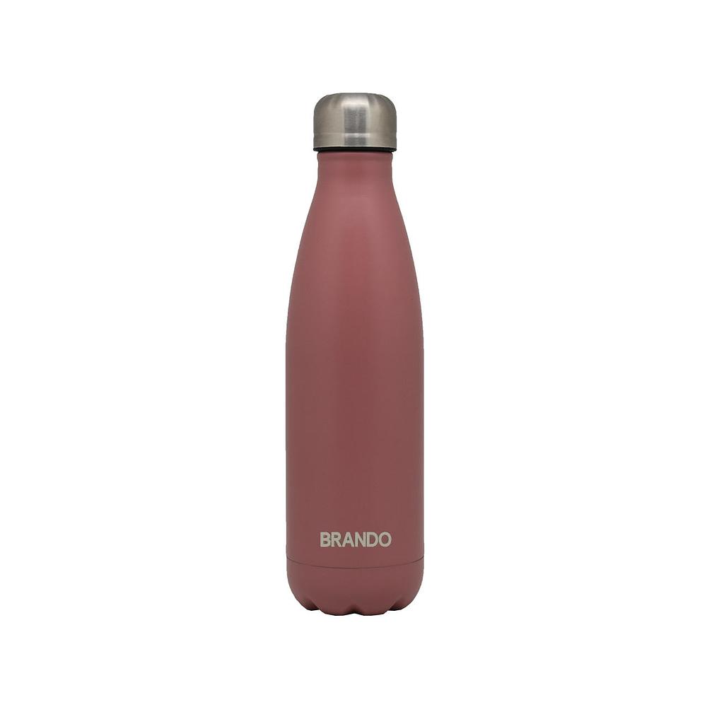Botella Térmica 500ml Rose