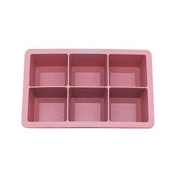 Cubeta de Hielo Silicona Rose Brando