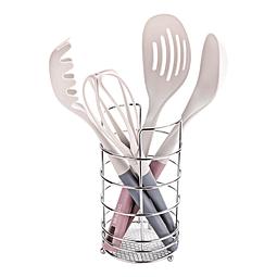 Set Utensilios de Cocina Azure Rose Brando