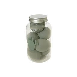 Set de Esponjas Maquillaje Olive Brando