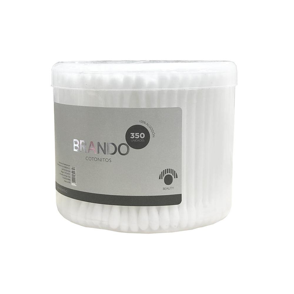 Set 350 Cotonitos Brando