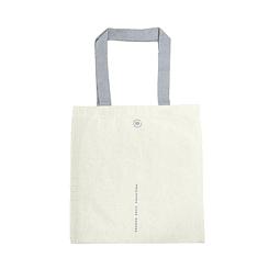 Cotton Bag Azure Brando
