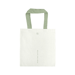 Cotton Bag Olive
