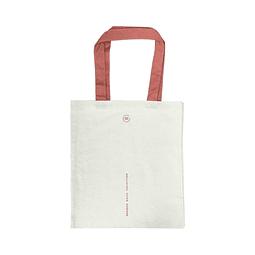 Cotton Bag Rose