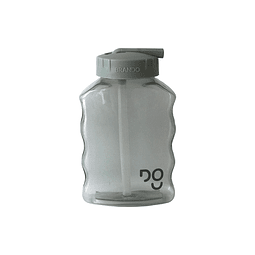 Botella Bombilla Azure Brando