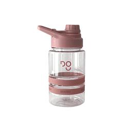 Botella Líneas Rose