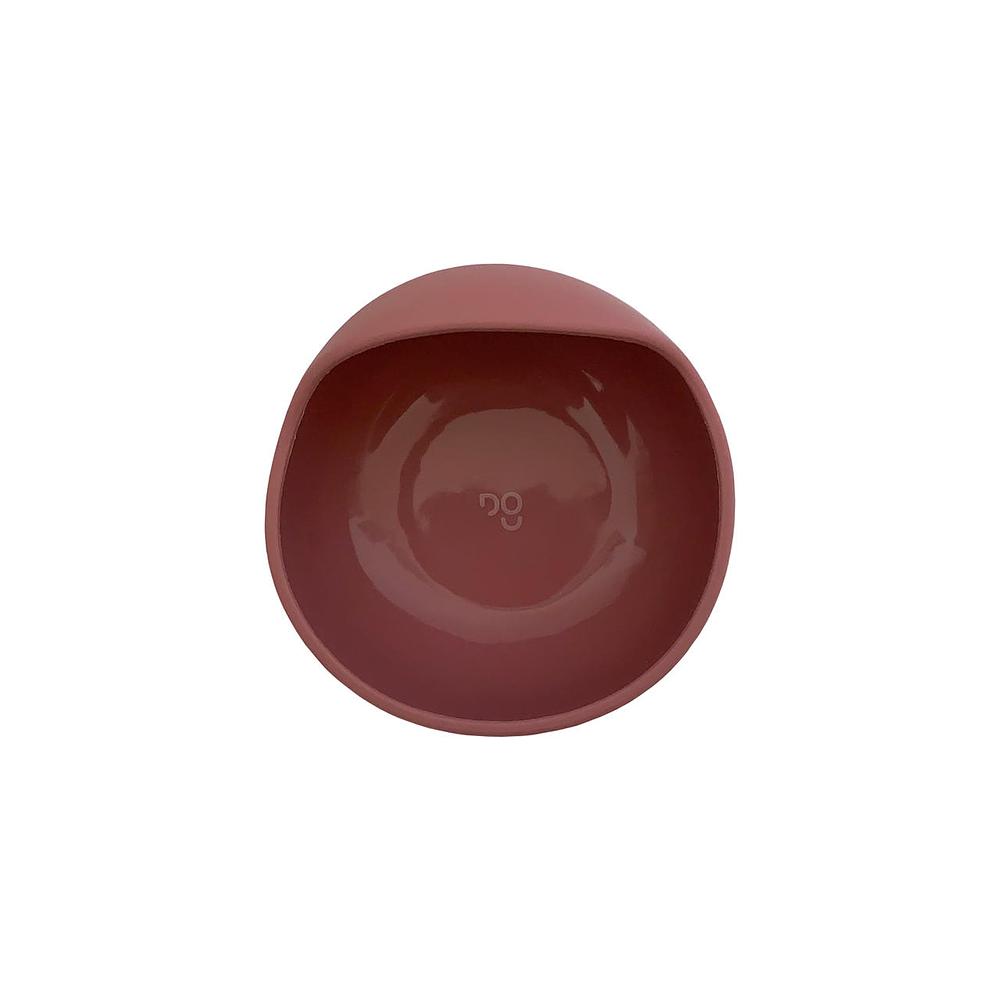 Bowl Silicona Rose Brando