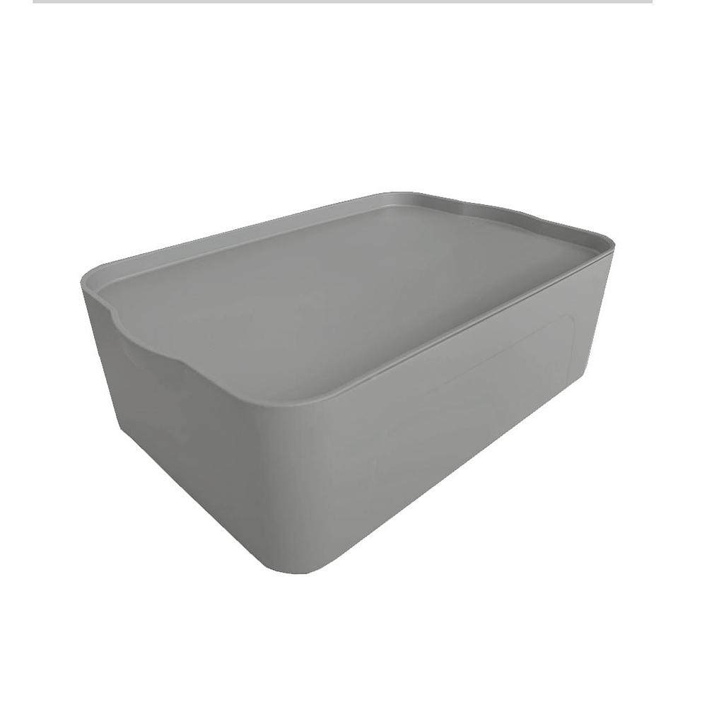 Caja Organizadora 14L Azure Brando