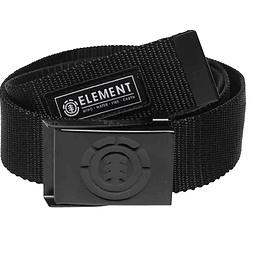 Cinturón Element Beyond Belt Negro