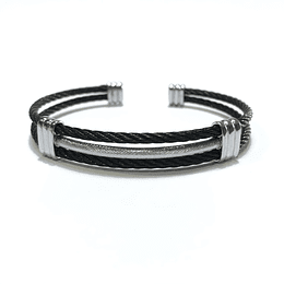 Pulsera Acero inoxidable