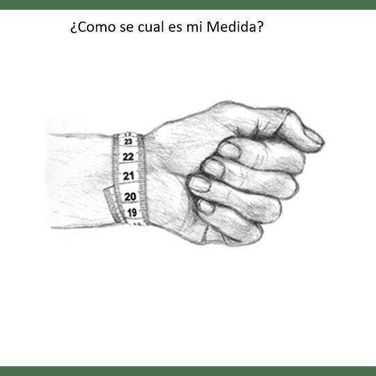 Pulsera Colección Trenzada Buda & Ónix.