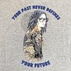 Polera Keep It Simple Mujer Brangus - Your Future