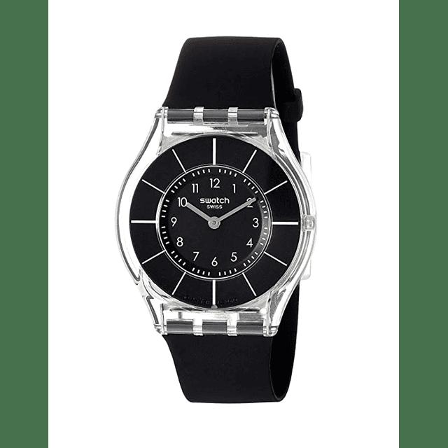 Swatch Skin Black Classiness SFK361