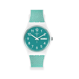 Swatch Gent Pool Light GW714