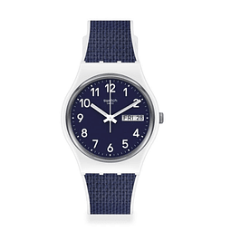 Swatch Gent Navy Light GW715