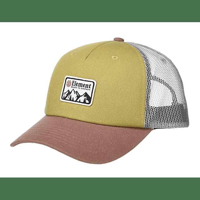 WILD SNAPBACK MESH CAP