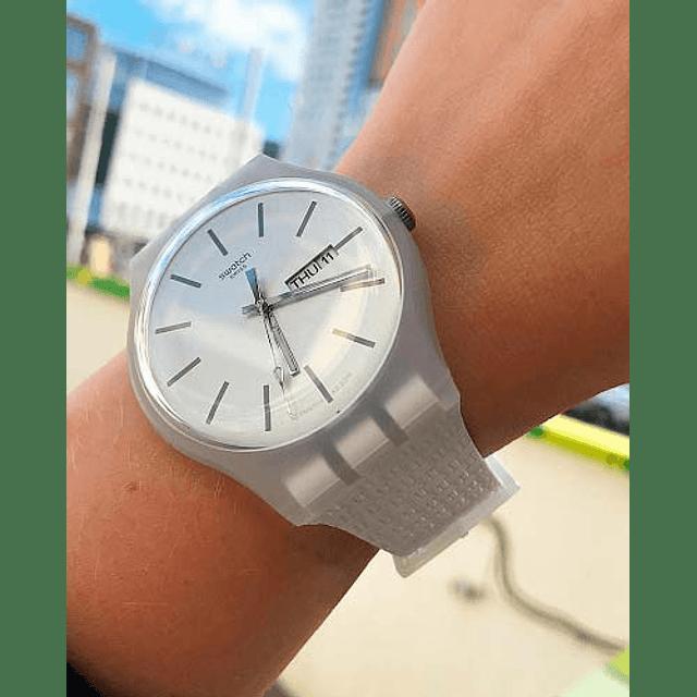 Swatch BRICABLANC