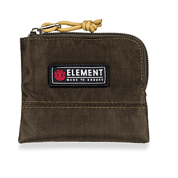 Billetera Element - Camper Purse