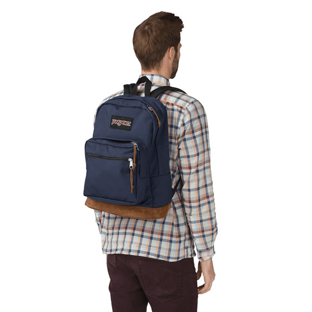 Right Pack Navy