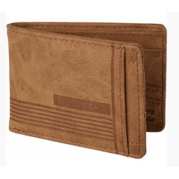 Billetera Vacant Wallet (Cafe)