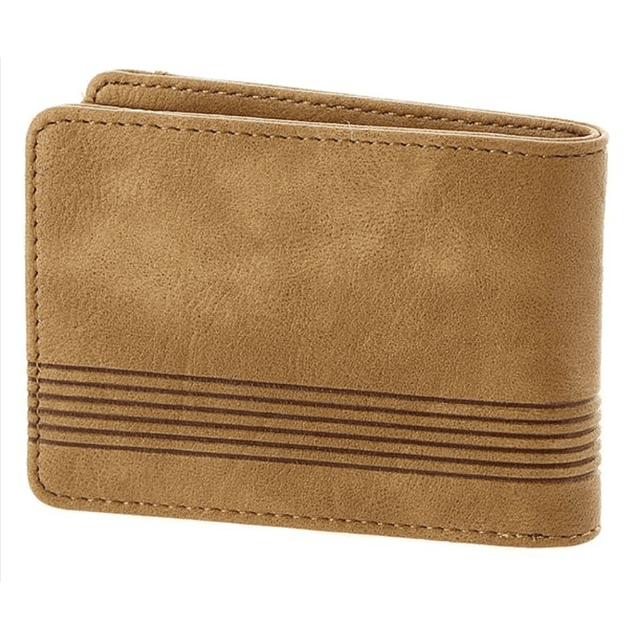 Billetera Vacant Wallet (Cafe)