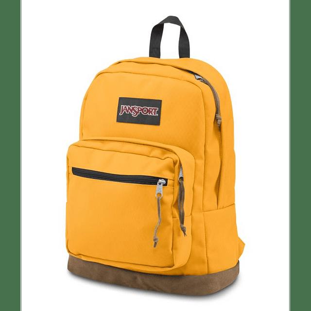 Right Pack English Mustard