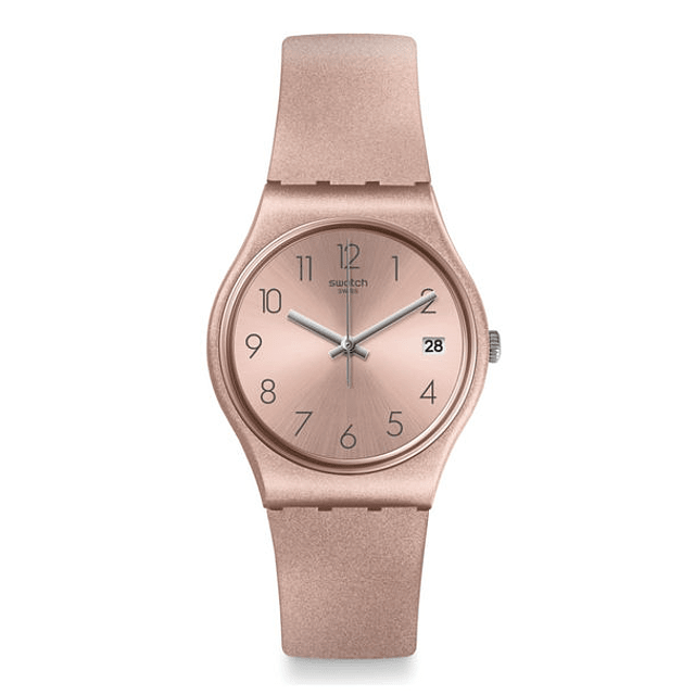 Swatch GENT STANDARD PINKBAYA GP403