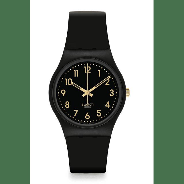 Swatch Gent GOLDEN TAC GB274