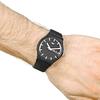 Swatch New Gent MONO BLACK SUOB720