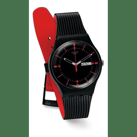 Swatch New Gent GAET SUOB714
