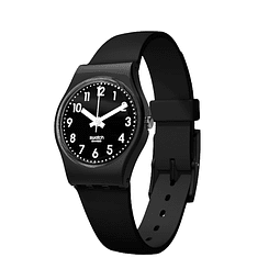 Swatch LADY BLACK SINGLE LB170E