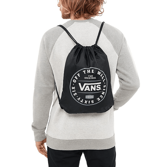 Bolso VANS League Benched Bag Sports Bag