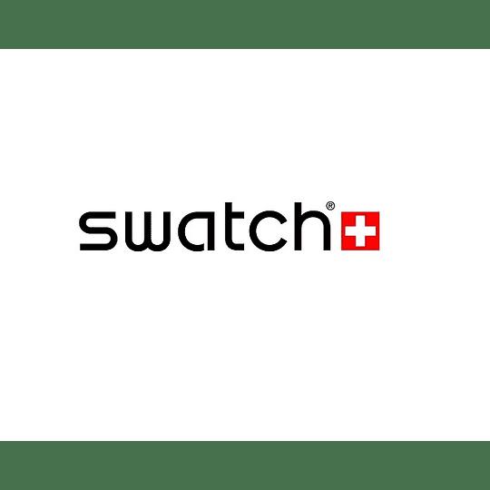 SWATCH BIG BOLD SO27B100