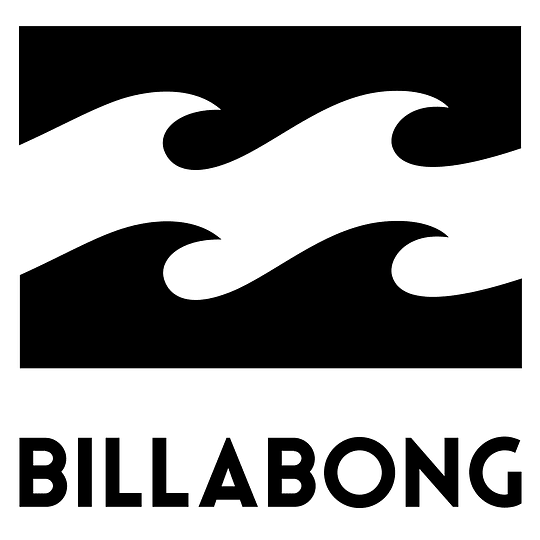 Billetera Billabong Gaviotas Leather