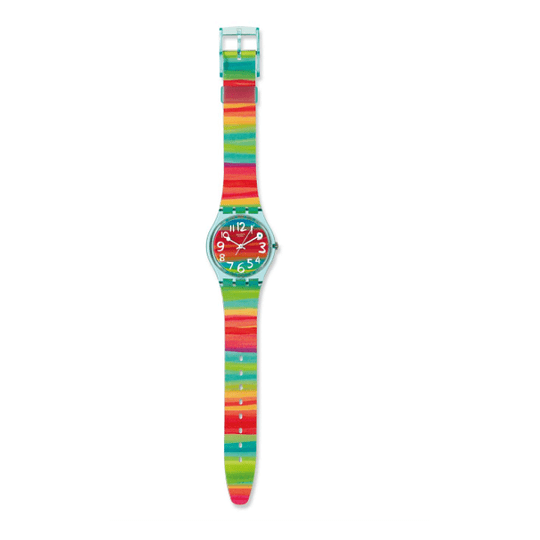 Swatch GENT STANDARD COLOR THE SKY GS124
