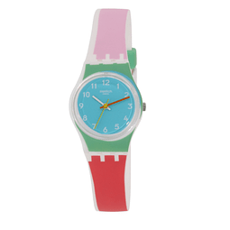 Swatch LADY DE TRAVERS  LW146