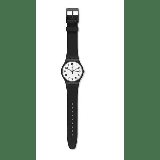 Swatch NEW GENTTWICE AGAIN SUOB705