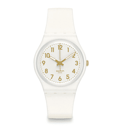 Swatch GENT STANDARD WHITE BISHOP GW164