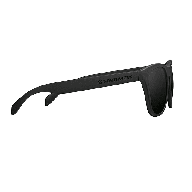 LENTES REGULAR ALL BLACK
