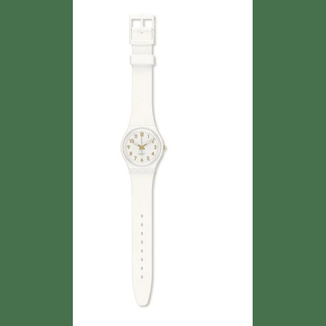 Swatch GENT STANDARD WHITE BISHOP GW164