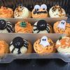 Mini Cupcakes 12 Unidades