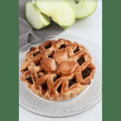 Pasta Frola Manzana Canela