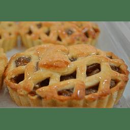 Pasta Frola Membrillo