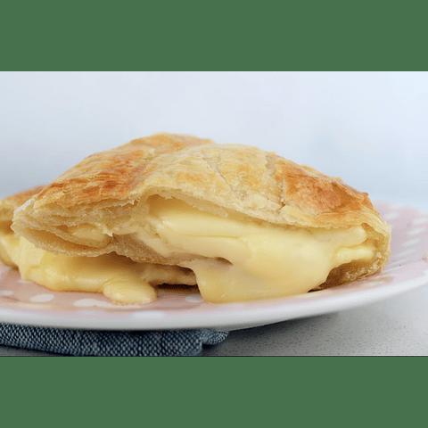 Empanada de Hoja Queso