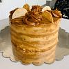 Torta Hojarasca Manjar Pastelera