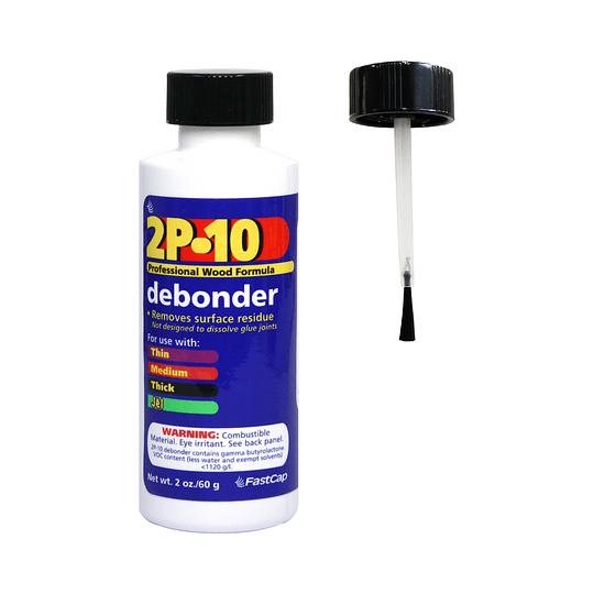 DESBONADOR 2P-10, 2 OZ